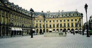 hotel a parigi centro