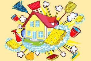 pulizie di casa