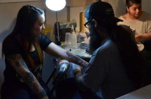 Stop ai tatuaggi