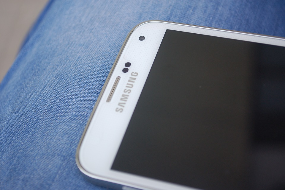 Spot italiano sul Samsung Galaxy Note 8