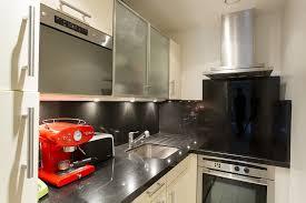 Arredi hi-tech in cucina