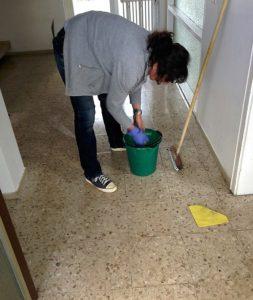 Detergenti pulizia dannosi