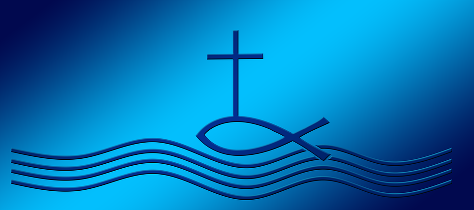 Fedez su battesimo Leone