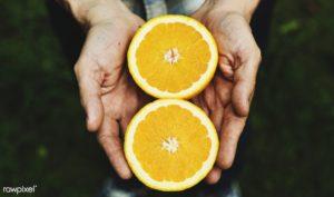 arance mano