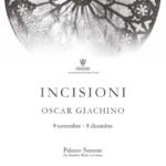 Incisioni: la mostra di Giachino Oscar