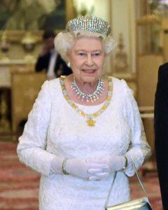 La regola della Regina Elisabetta